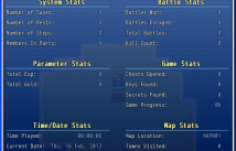 Extra Stats Window (RMVXA)