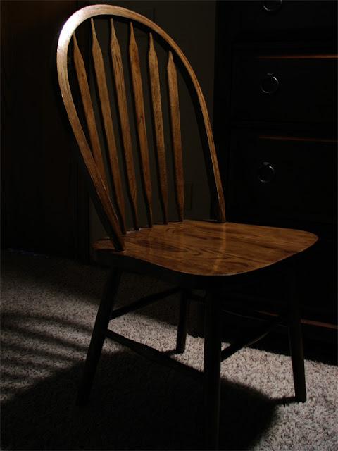 Cuándo restaurar muebles.