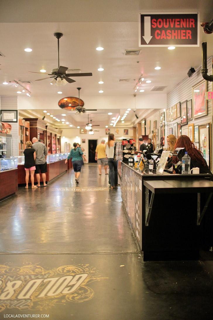 Vegas Pawn Shops