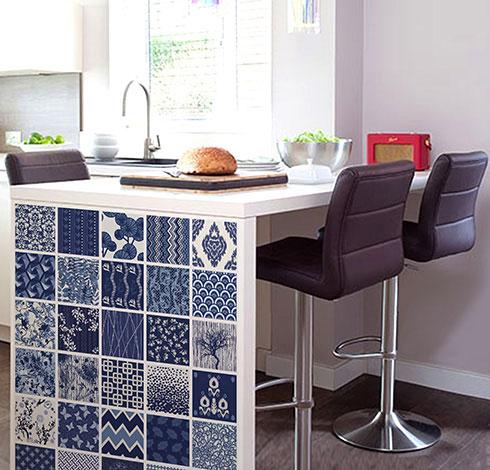 Adhesivos azulejos