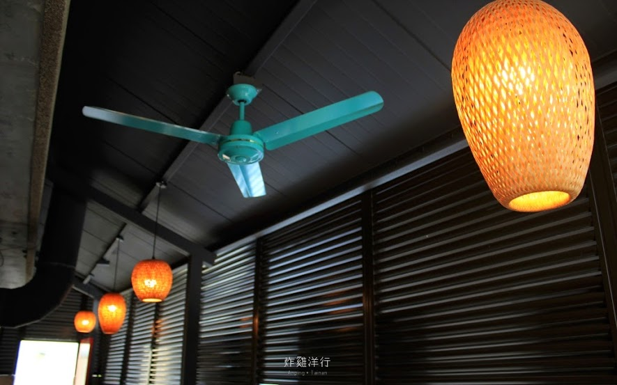 台南安平炸雞洋行-8