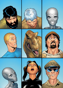 Archer-Armstrong-011_COVER_PEREZ Valiant Entertainment July 2013 Solicitations