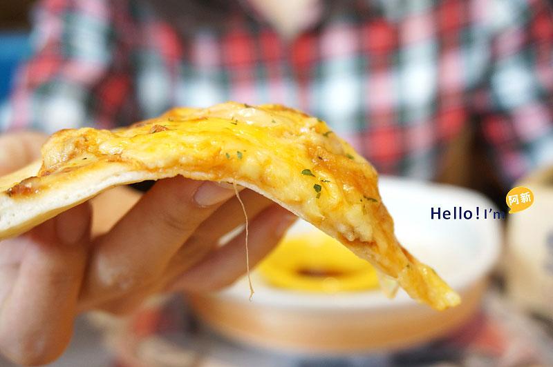 台中美式餐廳,Hot Shock哈燒庫美式餐廳-7