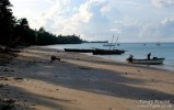 Kizimkazi beach