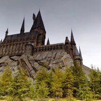 Universal Studios Japan ja Harry Potter