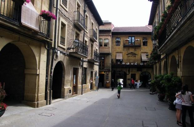 Laguardia, La Rioja Alavesa