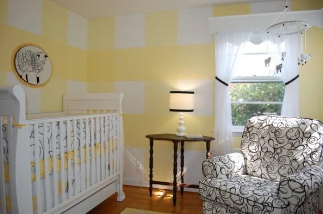9 Adorable Nursery Ideas! - Honeybear Lane