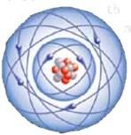 De los átomos al Espacio ¿qué es la ciencia? -Diskisyon nan enkulopedia del cuadro la