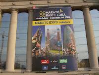 Marato de BCN 2008