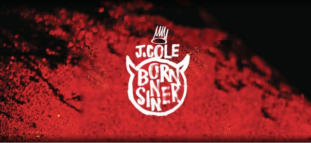 j cole nation born sinner album review behind the schmile
