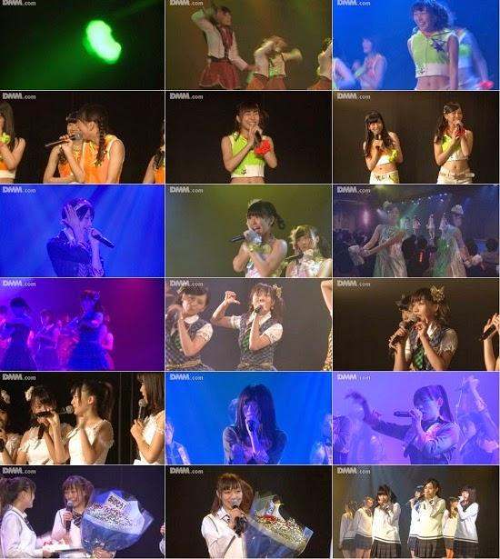 "(LIVE)(公演) SKE48 チームE ""手をつなぎながら"" 須田亜香里の生誕祭 141010 & 141015 & 141018 & 141021 & 141107 & 141110"