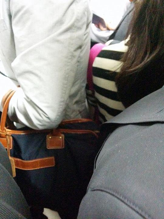 Metro de Japón