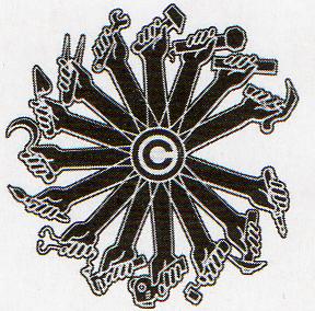 Resultado de imagen de Comisiones Obreras logo antiguo