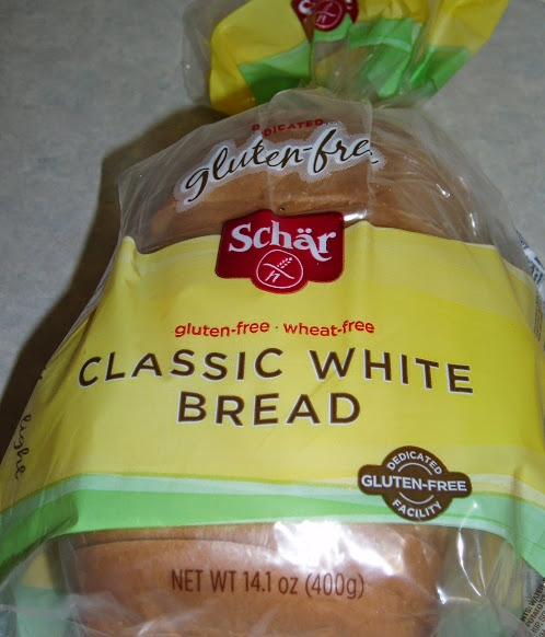 Gluten Free bread: our top 3 commercial brand favorites (3/3)