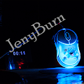 JenyBurn Weblog