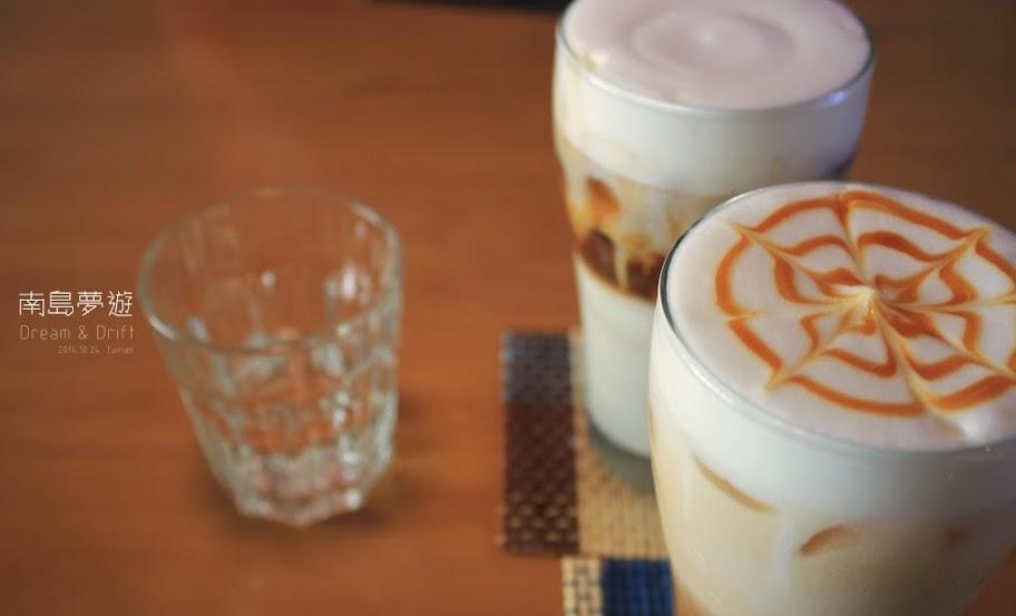 台南咖啡館,南島夢遊-9