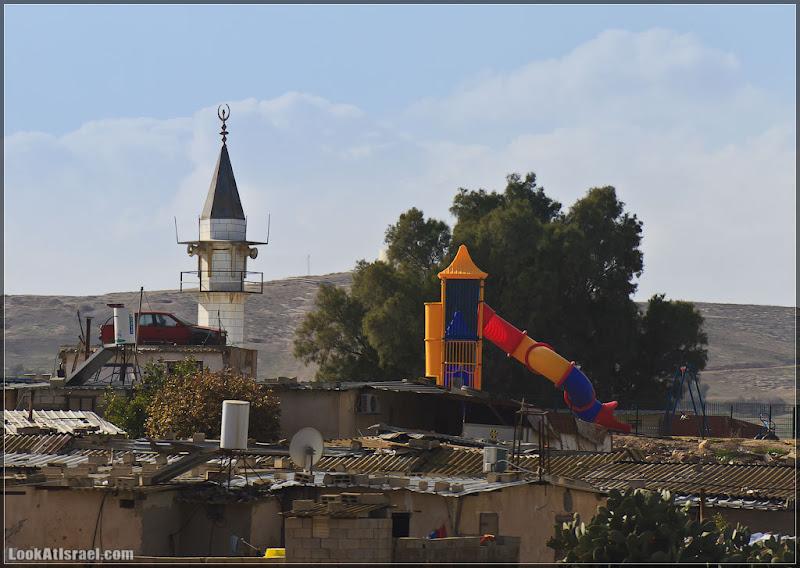 Одно фото / Израиль, Негев