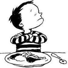 My Aspergers Child: Preference for Bland Foods in