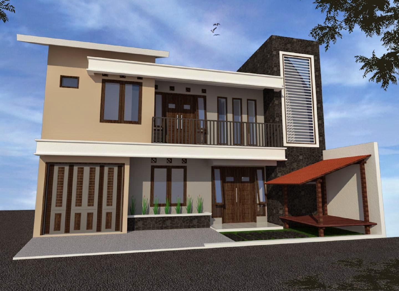 Arsitektur Rumah Minimalis  Design Rumah Minimalis
