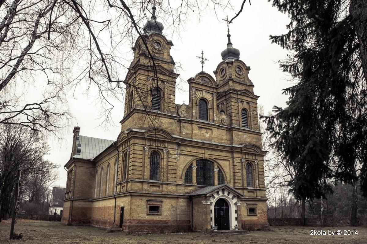 Касцёл Святога Антонія Падуанскага