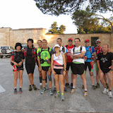Camí del geladors y Barranc del Infern (30-Junio-2013)