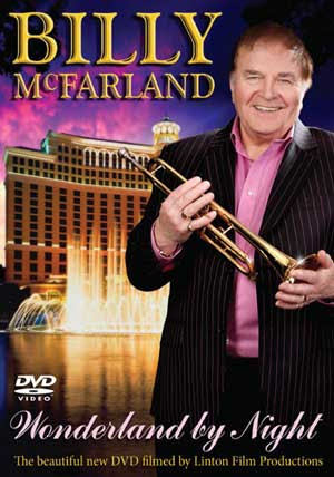 Billy McFarland Wonderland by Night DVD NEW RELEASE
