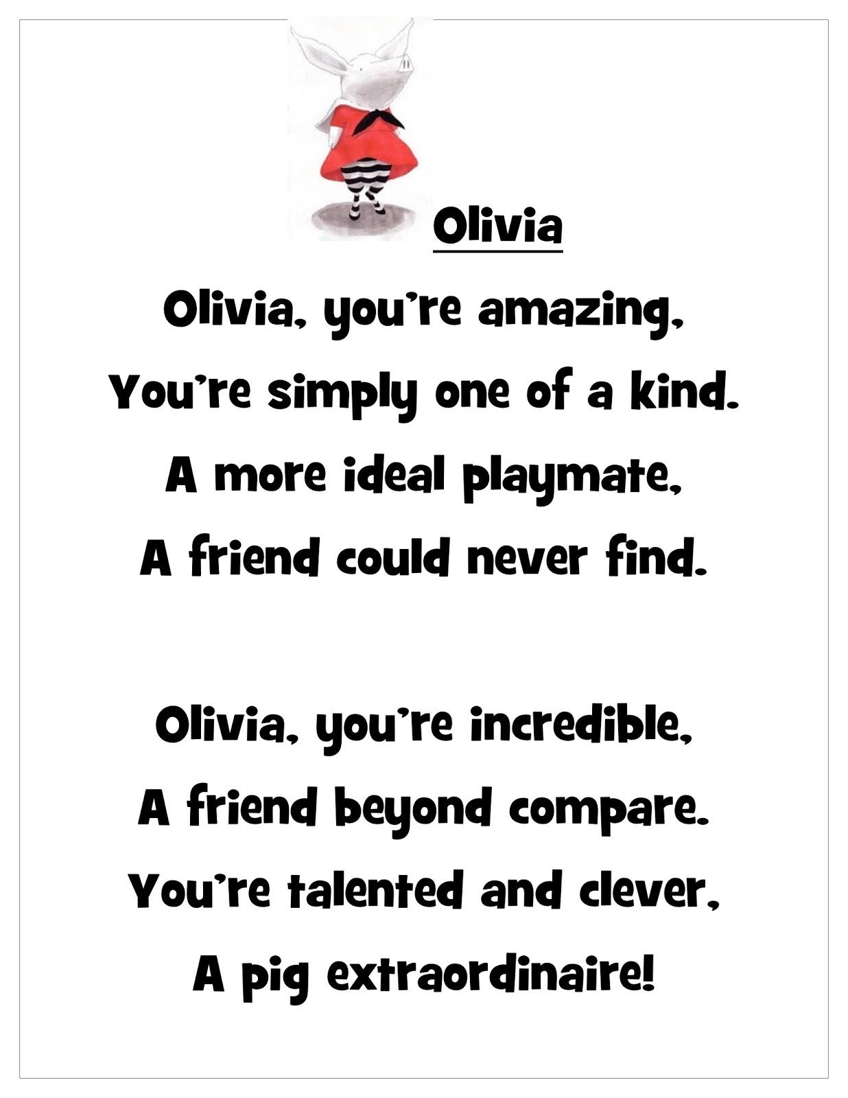 Olivia The Pig Quotes. QuotesGram