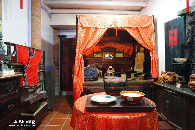 蘆洲老厝邊庭園西餐廳4