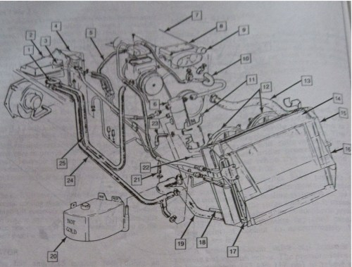 small resolution of 94 corvette vacuum diagram wiring diagram used 94 corvette vacuum diagram