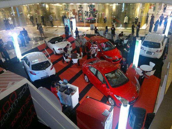 Mazda M-Days