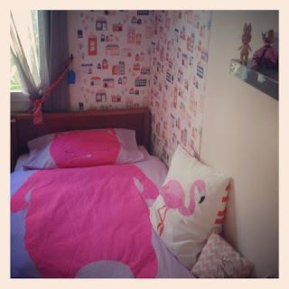 Petites Marionnettes Celle qui a une chambre de grande  dcoration de chambre de la Mini