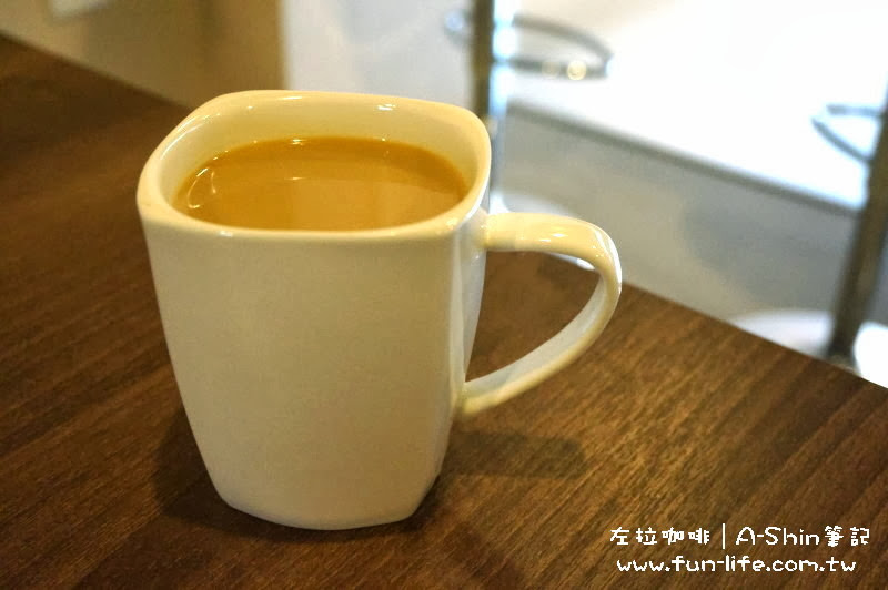 左拉咖啡館Zola-cafe-斯里蘭卡風味奶茶