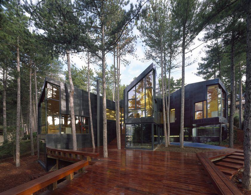 Art Architecture Spain