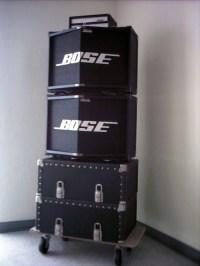 Bose Active Equalizer Model 800 Repair  Bose 800 Active ...