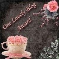 one lovely blog award sassy jane genealogy