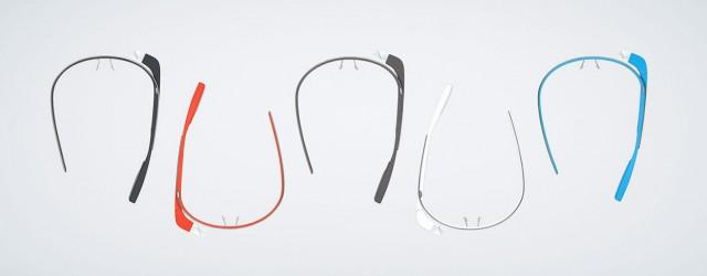 *Google Glass:全新智能聲控視頻! 14