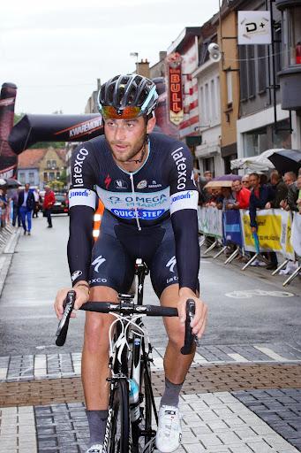Guillaume Van Keirsbulck wint de 3e GP Monseré