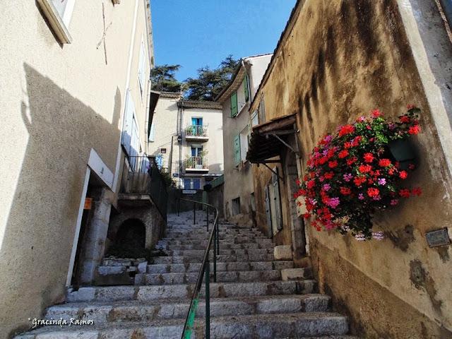 7. Passeando pelos Balcãs… – Sisteron, La Spézia (6/6)