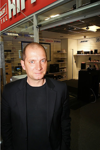 Carl Vannieuwkerke