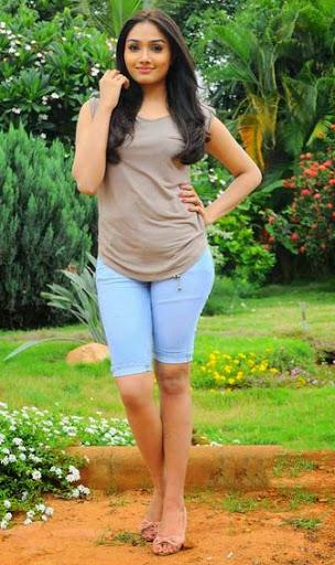 Aishwarya Devan Height