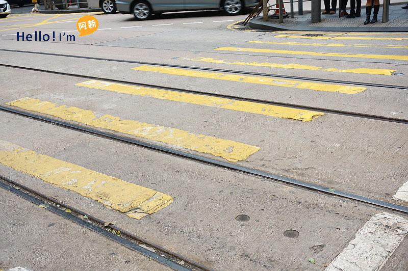 香港叮叮車-3