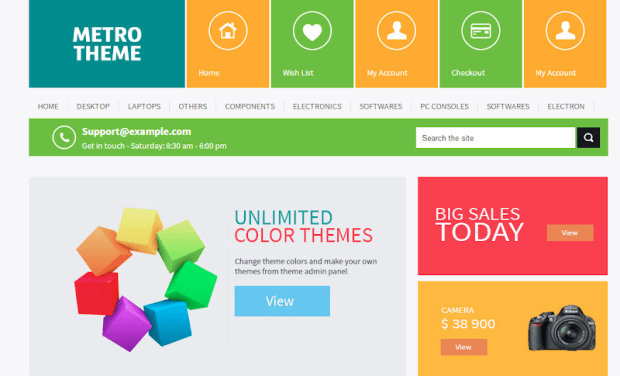 1 Top 10 Free Premium Blogger Templates of the year 2013