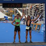 B DREAM Triathlon Promaster - Alicante (28-Septiembre-2013)
