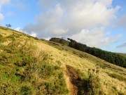 Back Tor From The Descent To Castleton
