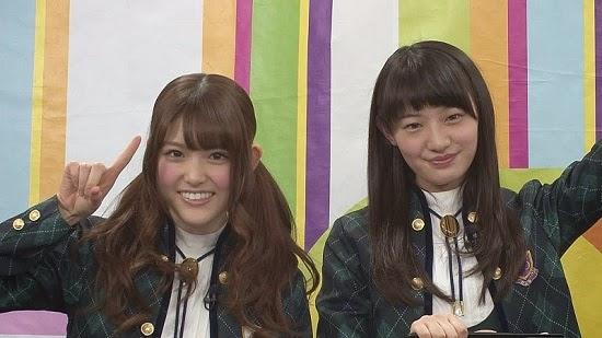(TV-Variety)(1080i)(乃木坂46) 松村沙友理 中田花奈 – 生のアイドルが好き Nama no Idol ga Suki ep22 150202