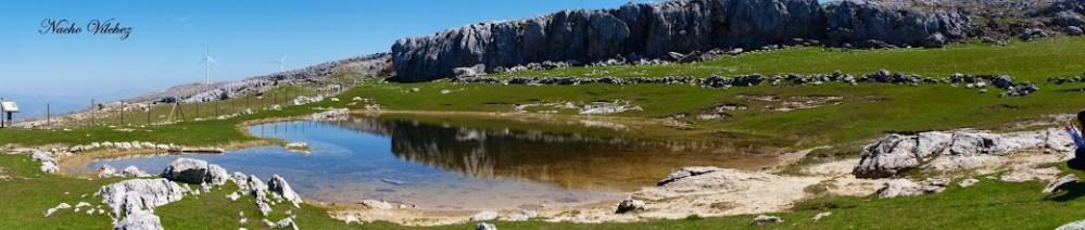 Charco del Negro - Lagunas de Sierra de Loja (Loja) 13.04.13 (1/6)