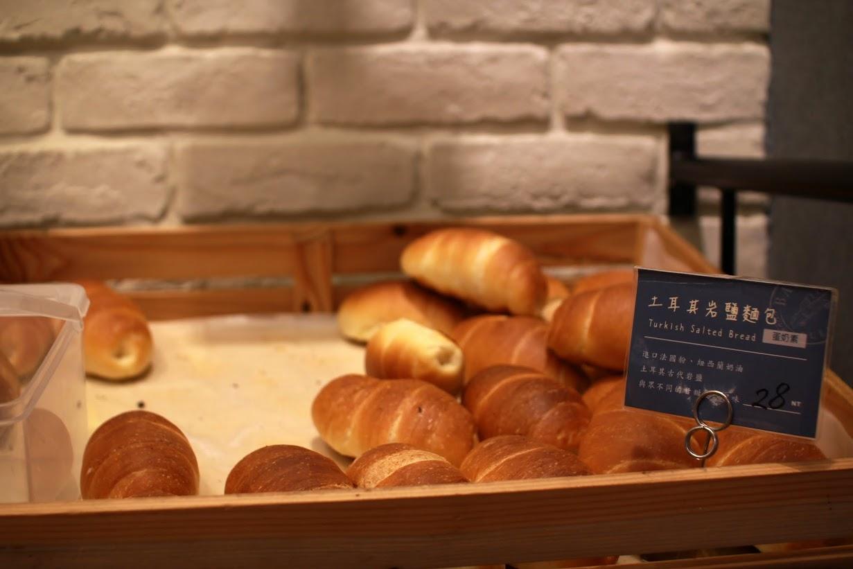 [邀約] 臺北松山 極致美味歐式麵包 貝肯莊 Bake Culture @ Hypernova`S Magazine :: 痞客邦