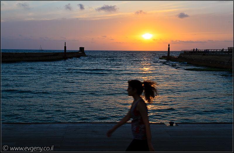 Дома изнутри: Тель Авивский порт тогда и сейчас