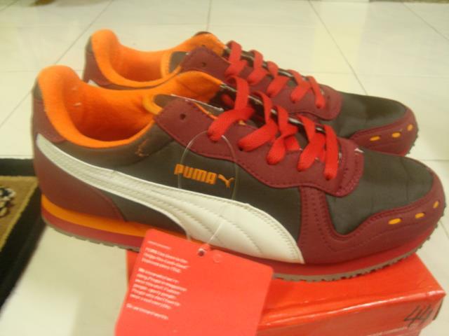 Want To Sell KOLEKSI Kasut Adidas  Nike  Puma  Asic