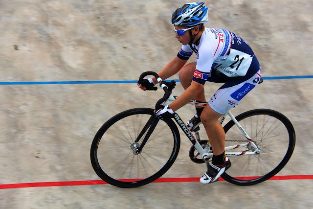 Mathias Vandenborre - pistemeeting Rumbeke